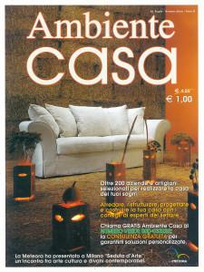 copertina-Ambiente Casa 2004
