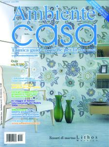 copertina-Ambiente Casa 2006