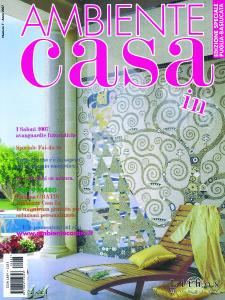 copertina-Ambiente Casa 2007