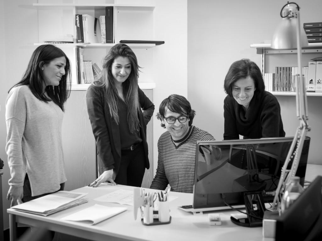 Staff Clori Architetto