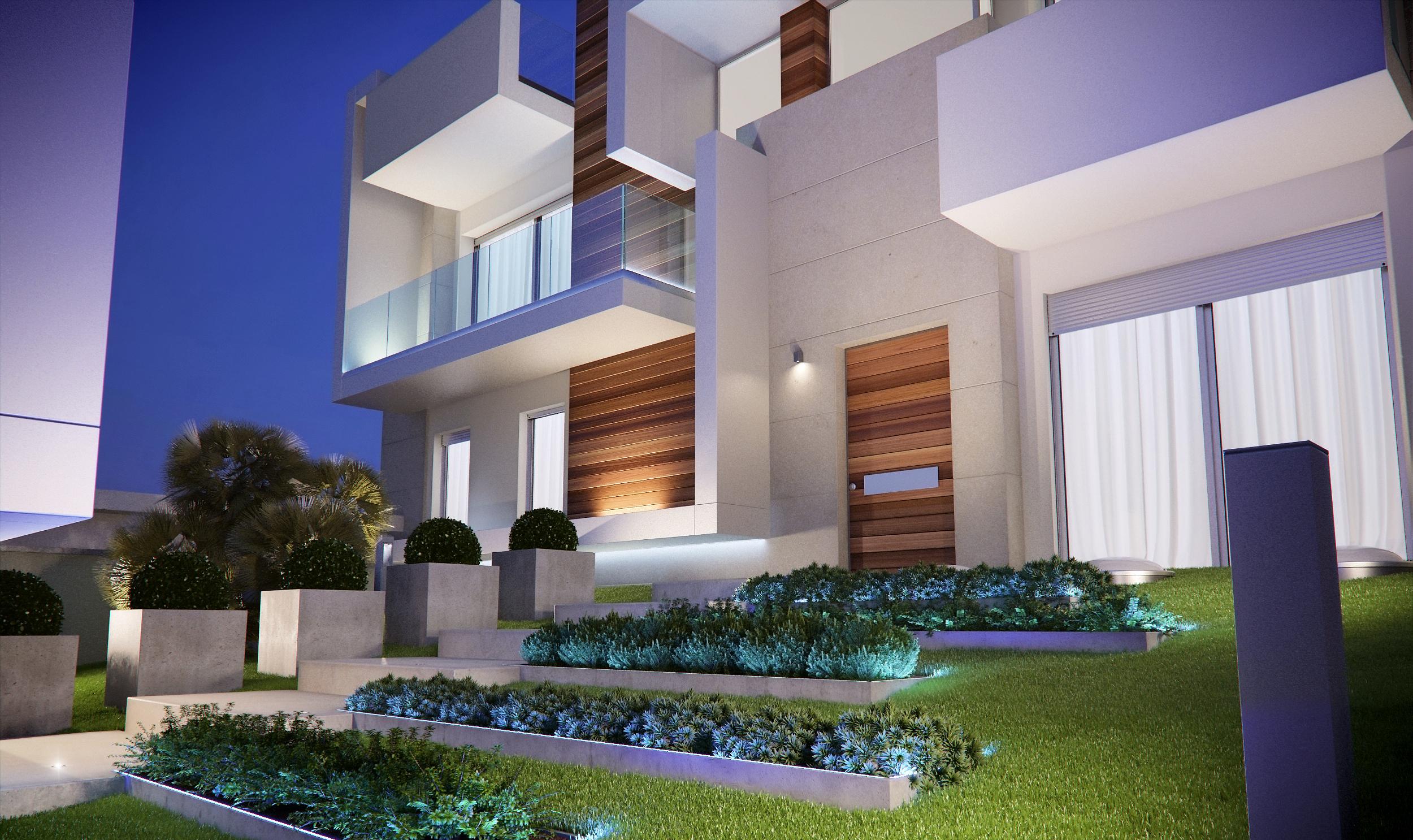 1Home Villa Lavacca
